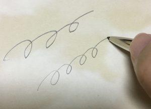 大人の鉛筆4