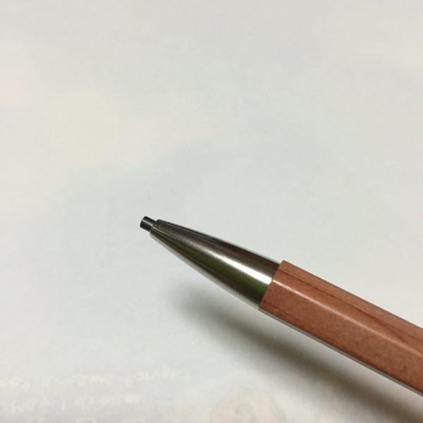 北星鉛筆大人の鉛筆1