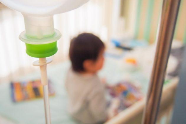 【実録】母子家庭で子供に付き添い入院7回。用意、仕事、費用はどうしたか。