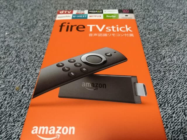 Amazon Fire TVが快適すぎる!Fire TV Stickとの【比較動画あり】違いをレビュー!どちらを購入すれば良い?