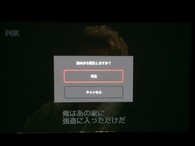 dtv追っかけ再生TV