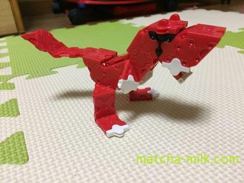 ミニティラノサウルス