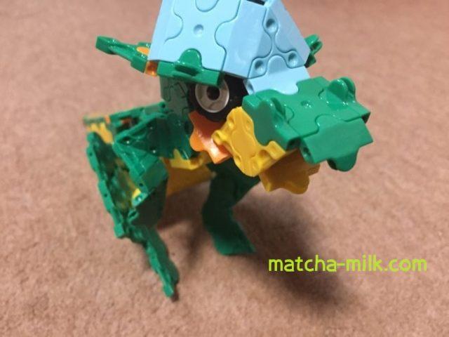 laqパキケファロサウルス恐竜