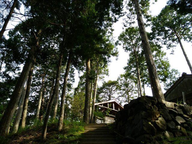 森山神社2