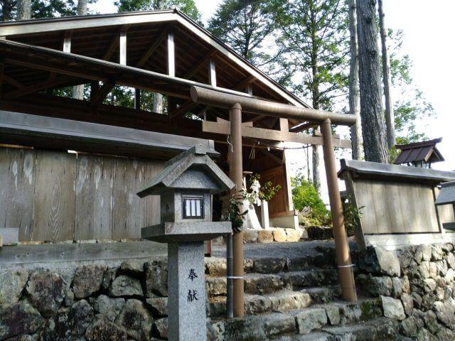 森山神社3